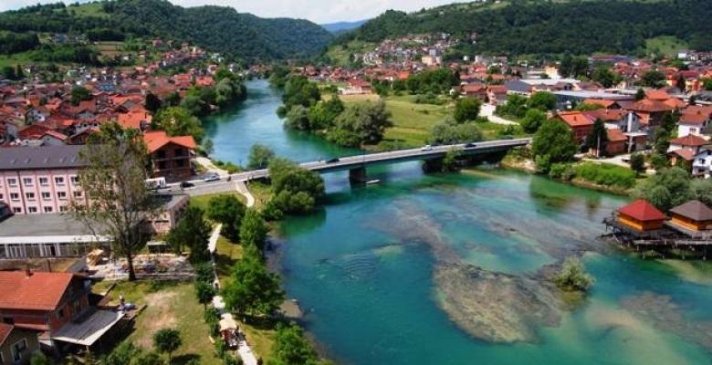 Босанска Крупа